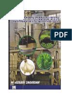 Teknologi Dan Fabrikasi Pakan (Feed Technology and Manufacture)