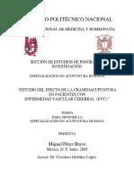 tesis Estuio del Efecto de la CraneoAcupuntura en Pacientes con Efermedad Vascular Cerebral -Miguel Perez -tesis ipn mx 79.pdf