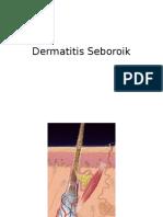 Dermatitis Seboroik Tambahan