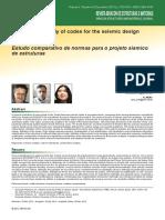 comparative study codes seismic design.pdf