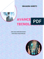 Avances Tecnologicos 11-1