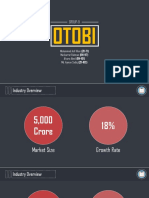 Re Branding of OTOBI-140505133011-Phpapp01