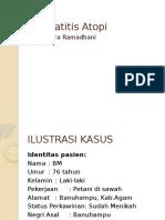 Dermatitis Atopi (BST)