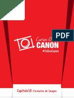 curso Canon - Guia Capitulo 10