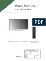 LT47DR940_DA940_SKW 47E66-8M51B Service Manual