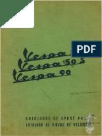 Catalogo mecanica - Vespa 50, 50 S, 90 ING.pdf