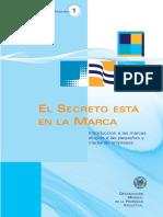 1 EL SECRETO ESTÁ EN LA MARCA.pdf