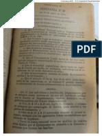 1913 Ordenanza #49 Asamblea Departamental