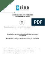 Rapport - Olivier Houssenbay - 802.1x.pdf