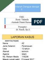DBD Derajat II