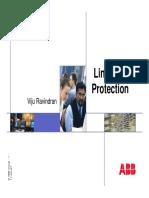 Lineprotection Training