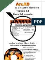 Arco Electrico AFA41