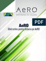 Ghid Aero Ro