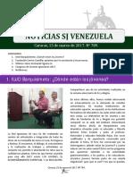 Noticias SJ Nº 789