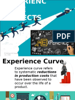 International Business - Experience Curve - Charles W. Hill