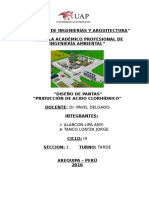ACIDO-CLORHIDRICO abance