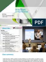 Presentation 22329 IT22329-Allen-AU2016 Ppt