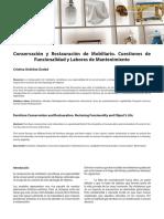 Dialnet-ConservacionYRestauracionDeMobiliarioCuestionesDeF-5278321