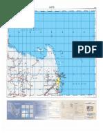 Carta Topografica Cancun PDF