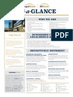 Portfolio of Services