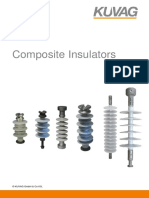 Silicone Insulators