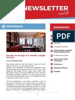Newsletter T&P N° 110
