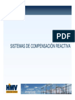 2620-C200-SE-008-Compensación reactiva