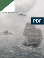 (TL) Princesa y el Pirata (Spanish Edition), La - J. HARRI 4KL7NEO -.epub