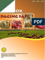 Outlook Daging Sapi 2015 Mantab