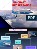 Aircraft types.ppt