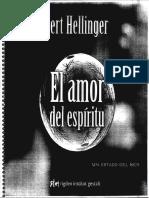 El Amor del Espiritu. Un estado del ser  bert hellenger.pdf
