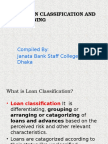 Bank Loan Classification and Provisioning