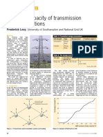 GE Oct 2013 the Uplift Capacity of Transmission Pylon Foundations Levy