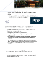 ATEX 27 Juin Présentations