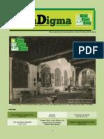 PARADIGMA 9 Revista del Colegio Cultural Evolutivo A.C.