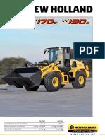 W190C 175-350HP