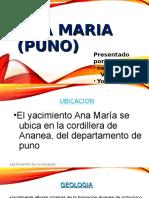 Ana Maria (Puno)