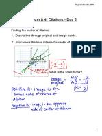 lesson 8 4-d2 notes