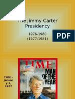 ap us carter presidency