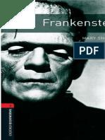Stage 3-Frankenstein - Oxford Bookworms
