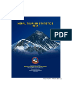 Nepal Tourism Statistics 2015 Forwebsite Edited 1486627947