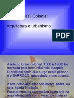 9 Arte No Brasil Colonial.phpapp01