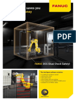 Flyer Dual Check Safety
