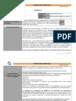 Planeación Semestral_química II