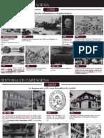 Evolución Urbanistica y Arquitectura Domestica de Cartagena de Indias