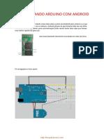 Arduino Android Bluetooth