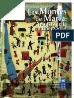 Analisis Conflcitividad Montes de Maria PDF