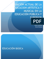 Expo Educacion Musical