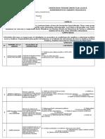 Estandarizacion Diseño en Acero y Madera
