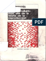 Curriculum Mas Alla de La Teoria de La Reproduccion Kemmis.pdf